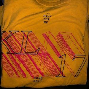 Other - DAMN. TOUR Kendrick Lamar T-Shirt
